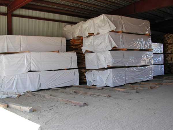 Lumber Wrap